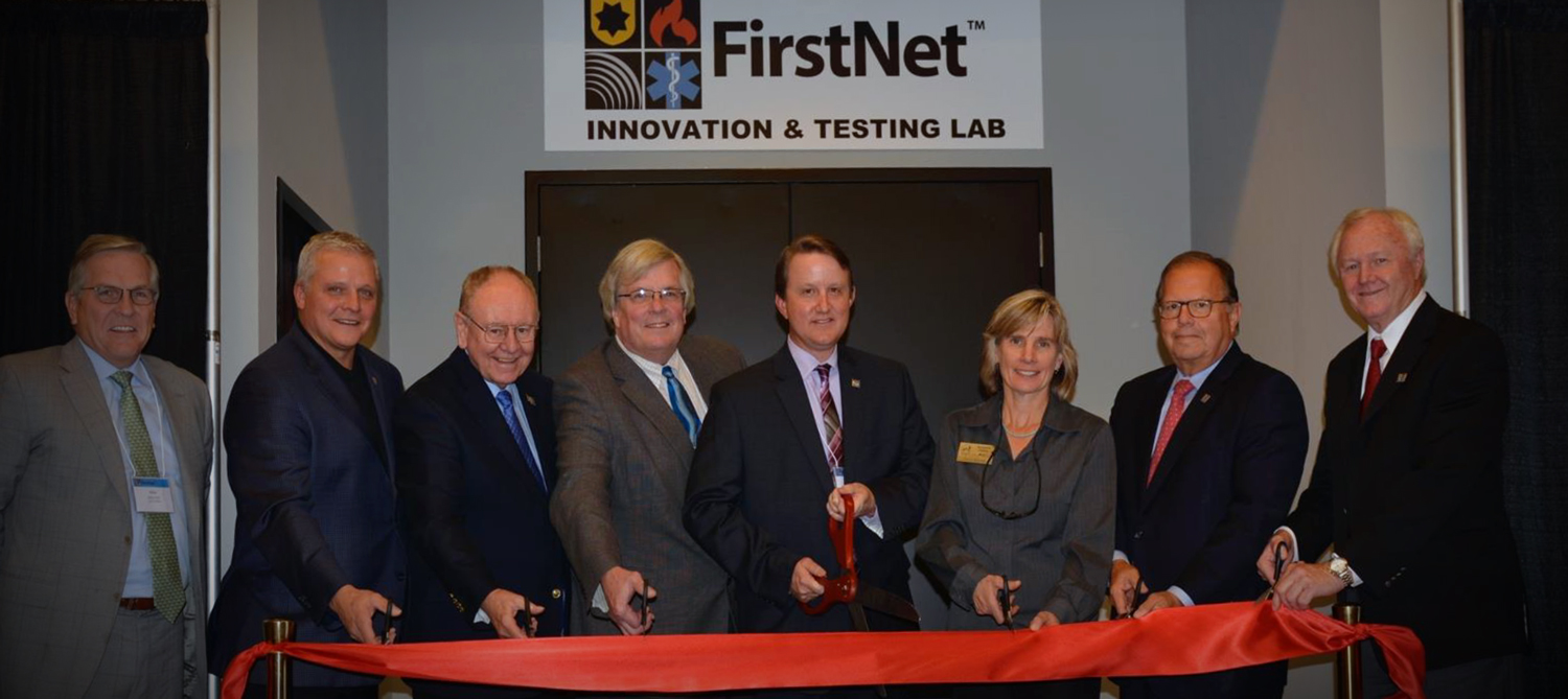 First Net Innovation and Test Lab Colorado