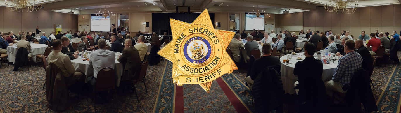 sheriff's assn. conference